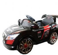 Electric Ride On Cars & Toys